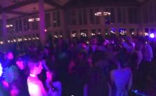Live clips from the Benkeser-Stroer wedding