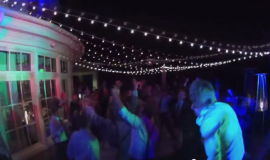 We Got The Beat rocks weddings